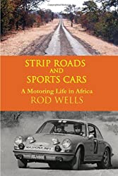 Strip Roads and Sports Cars