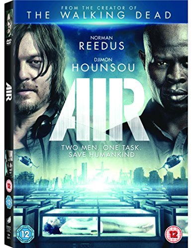 Air [DVD] [2015] by Norman Reedus