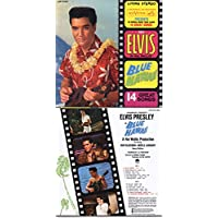 CD ALBUM Elvis PRESLEY Blue Hawaii (Soundtrack) (1961) - Mini LP REPLICA - 14-track CARD SLEEVE CD