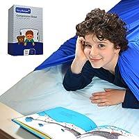 SleepKeeper Sensory Compression Blanket Twin S-SCB-TB