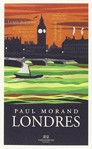 LONDRES por Paul Morand