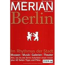 MERIAN Berlin 11/07 (MERIAN Hefte)