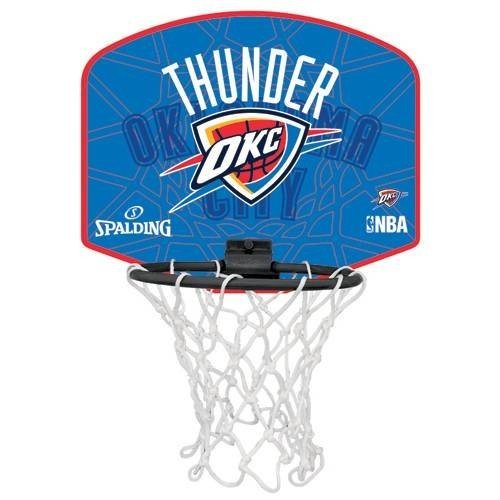Mini Panier SPALDING NBA Oklahoma City...