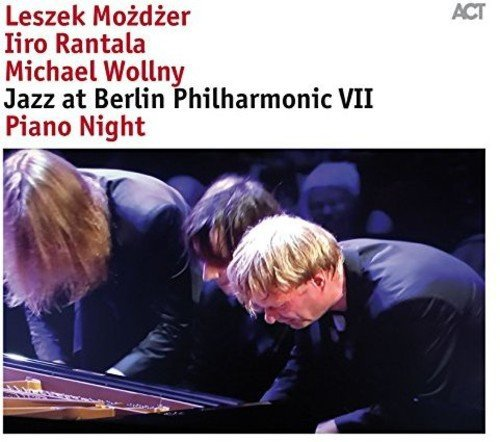 Piano Night [Rsd 2017] [Vinyl LP]