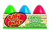 Crayola 6-Count Silly Putty Easter Egg B...