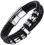 Ostan - Gotik 316L Edelstahl Herrenarmband