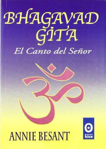Bhagavad Gita (Orientalista)