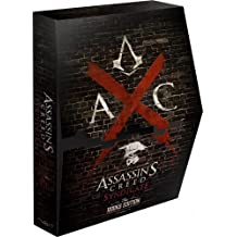 Assassin's Creed Syndicate - The Rooks Edition [AT-PEGI] - [PC]