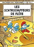 Une histoire des Schtroumpfs : Les schtroumpfeurs de flûte