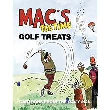 Mac's Tee Time Treats