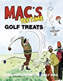 MAC's Tee Time: Golf Cartoons from the Daily Mail