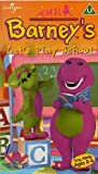Picture Of Barney's Let's Play School