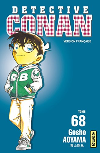 Lire en ligne Détective Conan - Tome 68 pdf, epub