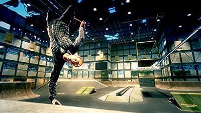 Tony Hawk's Pro Skater 5 by Activision