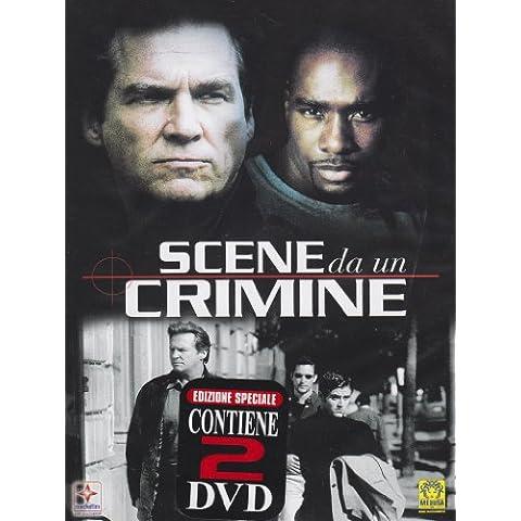 Scene da un crimine