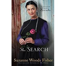 The Search (Lancaster County Secrets) (Volume 3) by Suzanne Woods Fisher (2011-01-01)