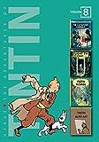 "The Adventures of Tintin: Volume 8 (Compact Editions): ""The Castafiore Emerald"", ""Flight 714 to Sydney"", ""Tintin and the Picaros"", ""Tintin and Alph ... (The Adventures of Tintin - Compact Editions)"