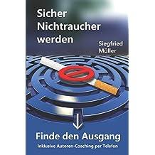 Sicher Nichtraucher werden: Finde den Ausgang