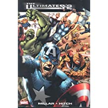 Ultimates 2 HC: v. 2