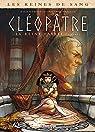 Les Reines de sang - Cléopâtre, la reine fatale T02 par Gloris
