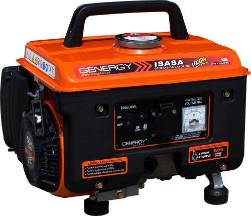 Genergy-R2013005-Generador-a-gasolina-Genergy-Isasa-1000-W-230-V