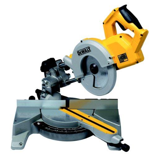 dewalt mitre saw range reviewed the pro chop saws. Black Bedroom Furniture Sets. Home Design Ideas