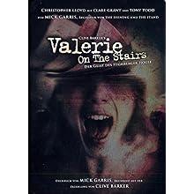 Coverbild: Valerie on the Stairs - Der Geist des Highberger House