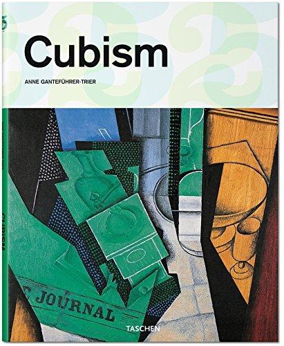 Cubism (25) by Anne Gantefuhrer-Trier (2009-10-01)