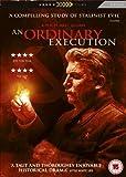 An Ordinary Execution [DVD] by Marina Hands