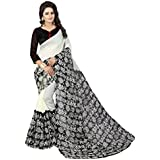 Sarees New Collection Latest Of 2018 Green By Clothsfab-( Sarees For Women Party Wear Offer Designer Sarees For Women Latest Design Sarees New Collection Saree For Women Saree For Women Party Wear Saree For Women In Latest Saree With Designer Blouse Free