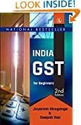 #8: India GST for Beginners: 2nd Edition