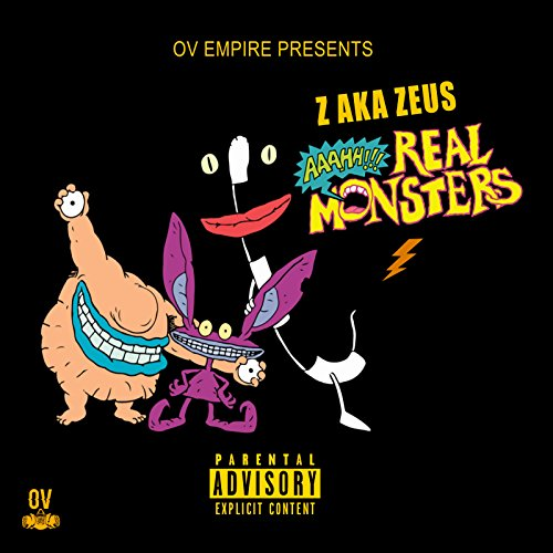 Ah Real Monsters [Explicit]