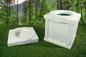 Popaloo Toilettes portables de camping