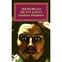 Memorias de un loco (El Doctor Sax)