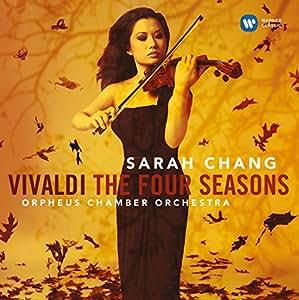 Les Quatre Saisons - Concerto En Sol Mineur Rv317