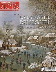 Connaissance des Arts, Hors-série N° 597 : La dynastie Brueghel à la Pinacothèque de Paris