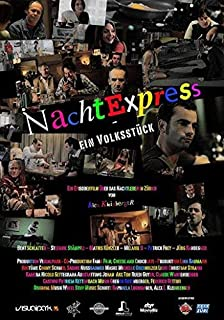 Night Express ( Nachtexpress )