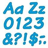 Tendencia Empresas tendencia Empresas cursiva Ready Letras, 175por paquete, 4,'azul (t-2702)