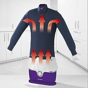 repasseur automatique pour chemises et chemisiers mannequin de repassage s che et repasse les. Black Bedroom Furniture Sets. Home Design Ideas