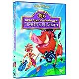 Timon & Pumbaa #01 - In Giro Per Il Mondo by animazione