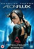 Aeon Flux [Italia] [DVD]