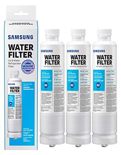 Original Samsung Kühlschrank Wasserfilter Patronen DA29-00020B  HAF-CIN EXP 3 Stück