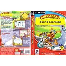Jump Ahead: Year 2 Learning (PC)