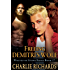 Freeing Demitri's Wolf (Wolves of Stone Ridge Book 17)