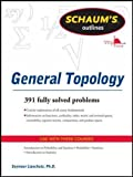 Schaums Outline of General Topology (Schaum's Outlines)