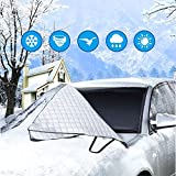 Best Car Covers - Car Windscreen Snow Cover - Exqline Frost Windshield Review