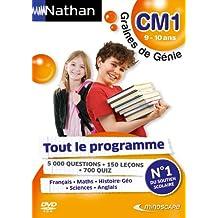 Graines de génie Nathan CM1 2010/2011