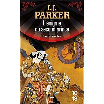 L'énigme du second prince (4)