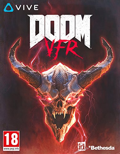 DOOM - VFR (PC/DVD) Best Price and Cheapest