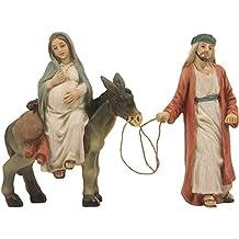Figuras de Belén, búsqueda hospedaje, apto para figuras de 9 ...